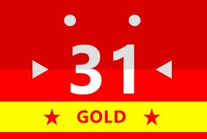 Calendar Gold site